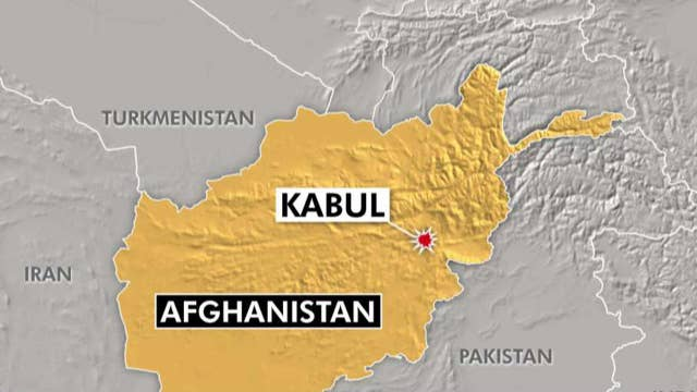 Officials: Dozens killed or wounded in explosion at Kabul wedding hall