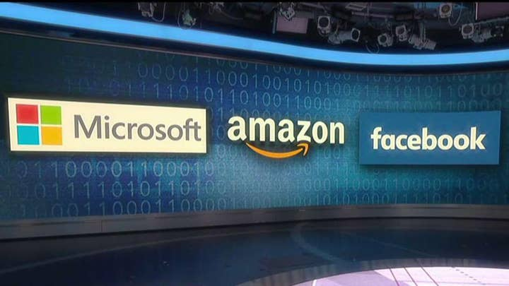 Big Tech and privacy issues under scrutiny
