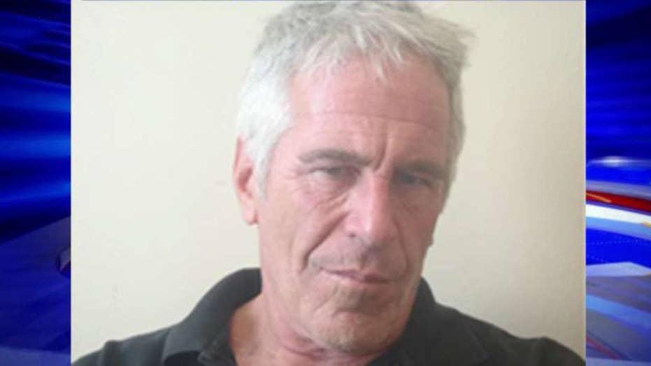 Medical examiner determines Jeffrey Epstein hanged himself