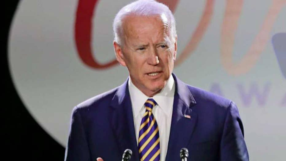 Obama reportedly told Biden 'you don't have to do this' ahead of 2020 run