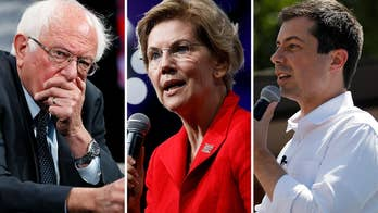 2020 Democrats make their case to young African-American voters