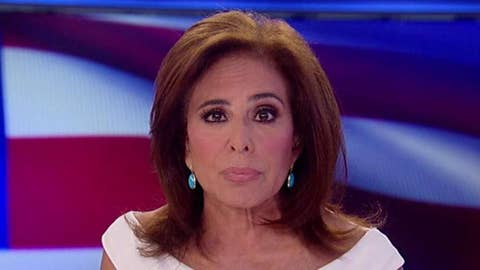 Judge Jeanine: Burden now on AG Barr to restore confidence in US justice system