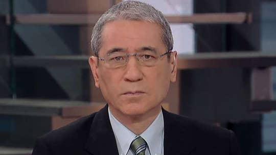 Eric Shawn: China, hands off Hong Kong!