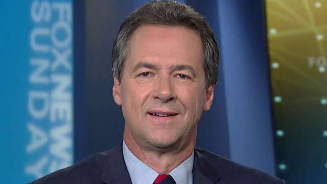 Gov. Steve Bullock on his presidential campaign, DNC debate controversy