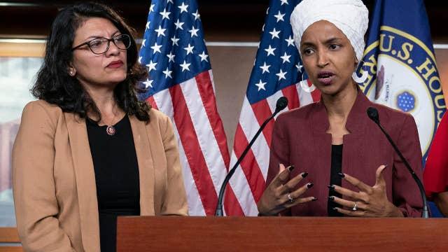 Media furor over Muslim lawmakers
