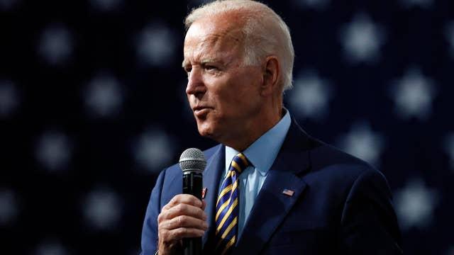 Media play up Biden gaffes