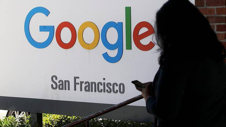 Google employees pressure the company to no longer work with ICE and Border Patrol