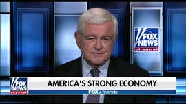 Newt Gingrich: NY Times launches propaganda campaign on race