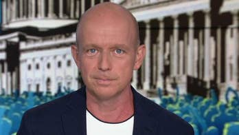 Steve Hilton: Trump-haters hype up a recession while the real economy is booming