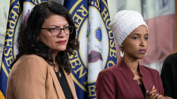 House Democrats consider punishing Israeli ambassadors over the nation's decision to keep Omar and Tlaib out