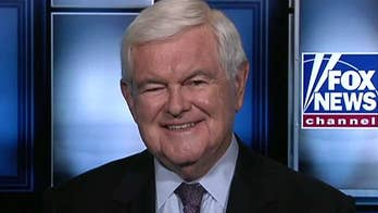 'Tragic decline': New York Times has become 'propaganda paper,' Newt Gingrich says