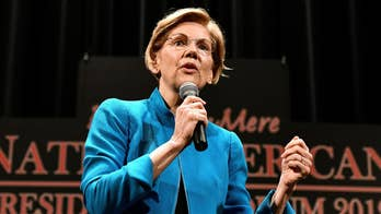 Warren apologizes to Native American forum: 'I am sorry for harm I've caused'
