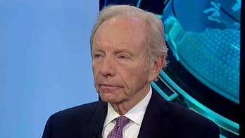 Joe Lieberman says 'partisan' feud is a quagmire for US-Israeli relations