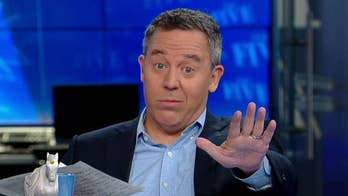 Gutfeld on tweeting while wasted