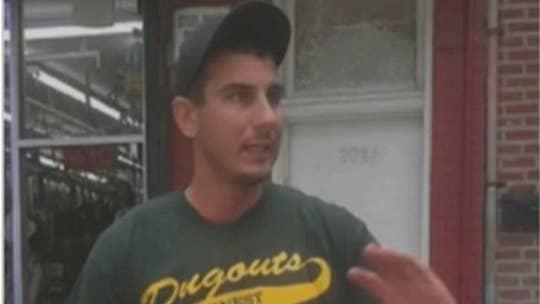 Daniel Pantaleo got the ax from New York Police Department brass.