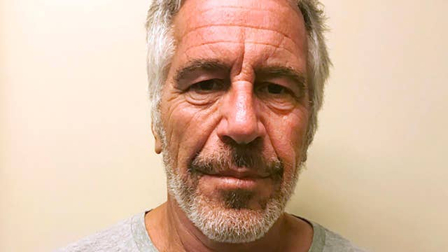 Jeffrey Epstein reportedly signed and filed his will 2 days before he died