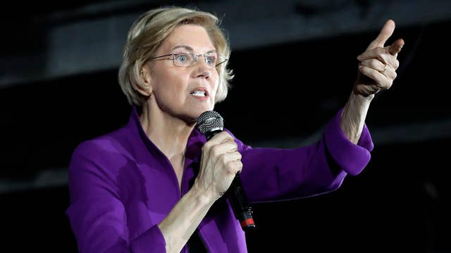 Elizabeth Warren revisits DNA test controversy, apologizes to Native Americans