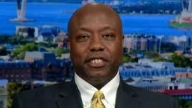 Sen. Tim Scott: Democratic presidential candidates trying to dupe African-American voters