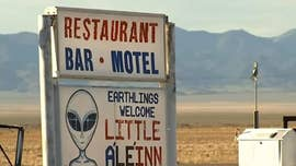 'Storm Area 51' spurs rural Nevada county to draft emergency plan, approve 2 festivals