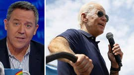 Greg Gutfeld says Biden's 'mental confusion' on debate stage makes him 'sad': 'It's no longer funny to me'
