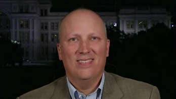 Rep. Chip Roy says the last thing Israelis need is for members of Congress to disparage their country