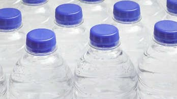 San Francisco International Airport institutes water bottle sales ban