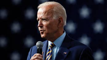 Biden campaign centers White House pitch on electability