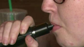 CDC investigating severe lung illness cases among e-cigarette users
