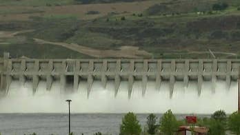 Energy in America: Hydropower at a crossroads
