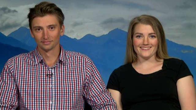 Utah man survives 5 days lost in wilderness on berries and water