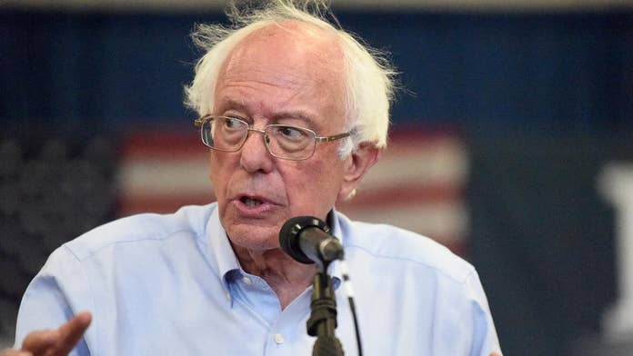 Bernie Sanders calls for doubling union membership, scrapping 'right to work' laws
