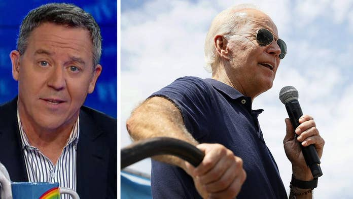 Gutfeld on Joe Biden's new ad and his wife's endorsement