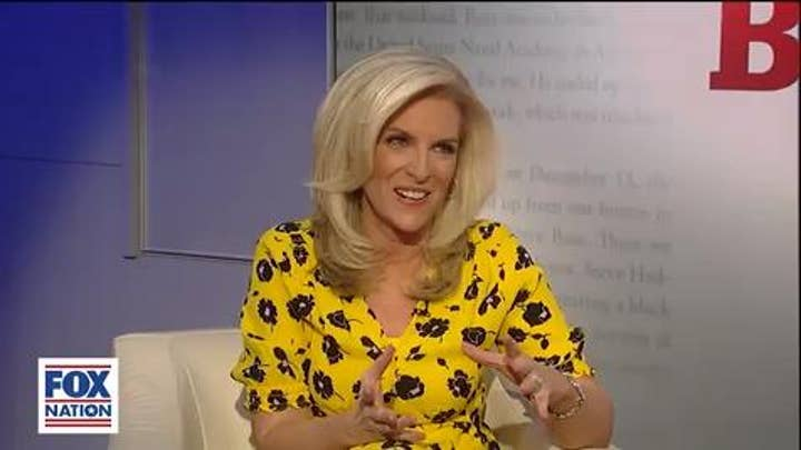 Fox favorite Janice Dean opens up about her decade-long battle with MS