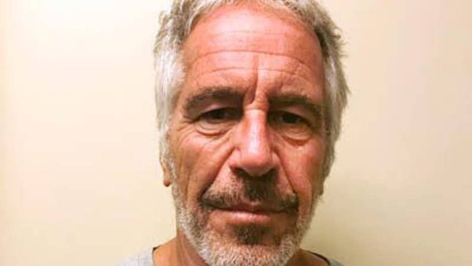 Three more women file lawsuit against Jeffrey Epstein's estate