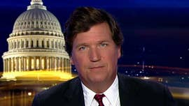 Tucker Carlson: Biden has a long history of embellishing his life story. But don't tell him that