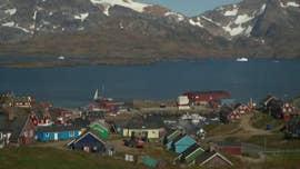 Gutfeld on buying Greenland