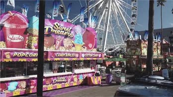 AUDIT: California county fair employees squandered tax dollars on illegal travel, lavish meals