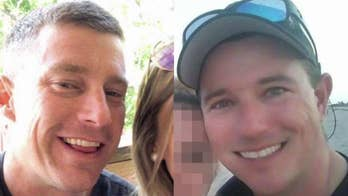 Rescuers in race against the clock to locate missing firefighters