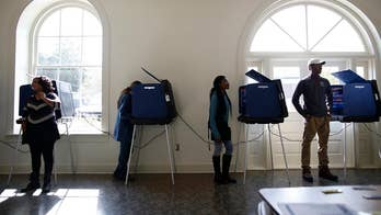 African-American Christian voters key for 2020 Democrats in South Carolina