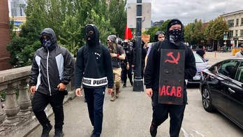 Why are some 2020 Democrats afraid to denounce Antifa?