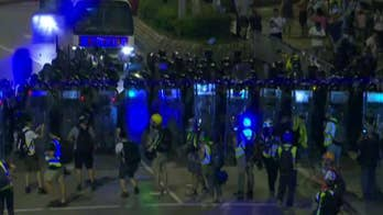 Why should the US be focused on the Hong Kong protests?