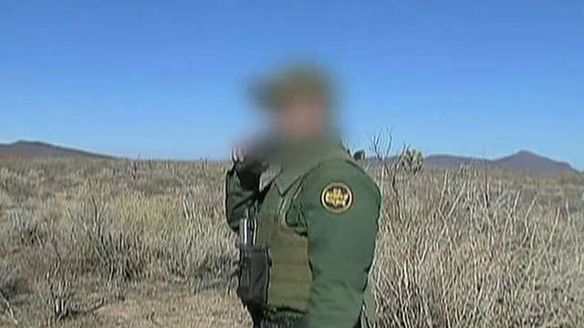 CBP letting violent criminals walk free by failing to collect DNA samples, government watchdog warns