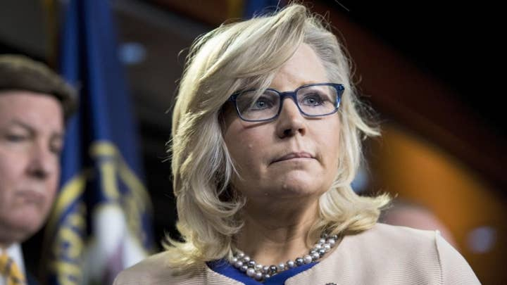 Liz Cheney: What to Know