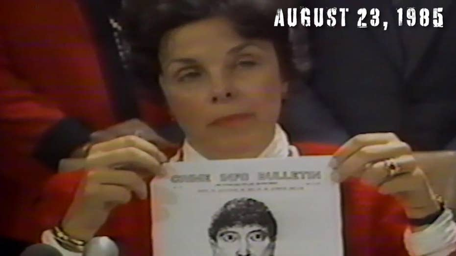 Now on Fox Nation: The day Dianne Feinstein jeopardized 'The Night Stalker' investigation