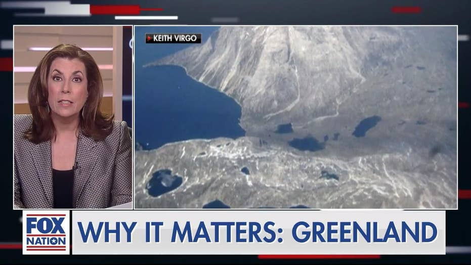 Tammy Bruce: Why Greenland Matters