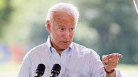 Biden's gaffes help fuel media's push for more far-left Dem, Reince Priebus says