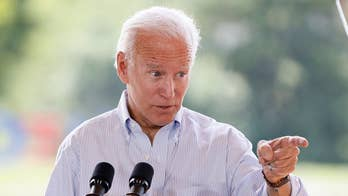 Joe Biden continues to blunder on the campaign trail