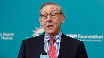 Dolphins owner Stephen Ross exits NFL social justice committee amid Trump support backlash