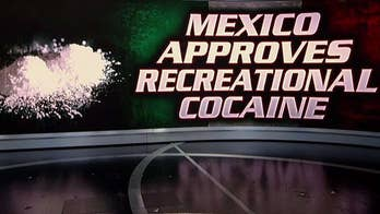 Mexico judge allows recreational cocaine use in landmark ruling