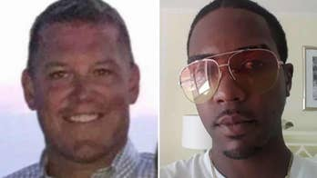 US banker accused of killing hotel worker in Anguilla maintains innocence